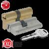Цилиндровый механизм KALE 90 мм (164-SNC)