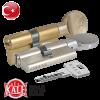 Цилиндровый механизм KALE 90 мм (164-BM)