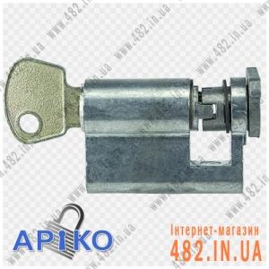 Цилиндровый механизм к замку Арико (6 ключей)