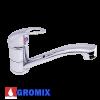 Смеситель на кухню Gromix 002 (35 катредж)