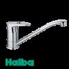 Смеситель на кухню Haiba (Seba Chr.004) на шпильке