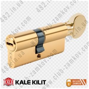 Цилиндровый механизм KALE 68 мм (164-BM-68)