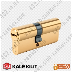 Цилиндровый механизм KALE 68 мм (164-BNE)