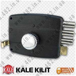 Накладной замок Кале Килит (Kale Kilit) 2001/C3MT (малый)