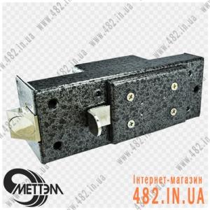 Накладной замок Метем кодовый ЗКП-2 (46 мм)
