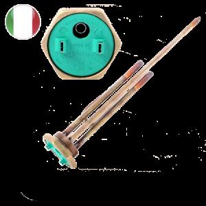 ЭлектроТен на бойлер Аристон 1,5 кВТ под анод