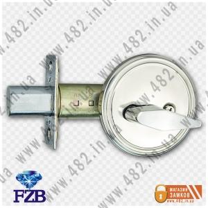 Межкомнатная задвижка FZB D-105-CP (односторонняя)