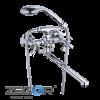 Смеситель на ванну Zegor  (T63-D4Q-A827)