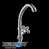 Смеситель на кухню Моно Zegor  (T41-TZF-A605)