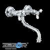 Смеситель на кухню Zegor  (T41-TZК-A652)