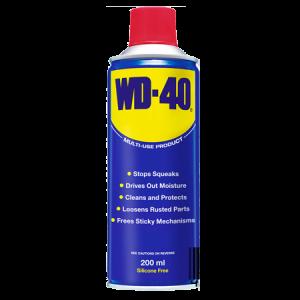 Смазка для замков WD-40 (ВД-40) 200 мл.